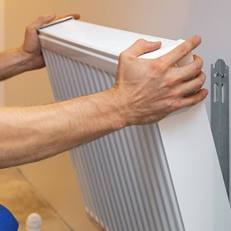 Radiator Replacement Service