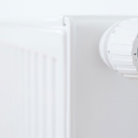 Central Heating Upgrade